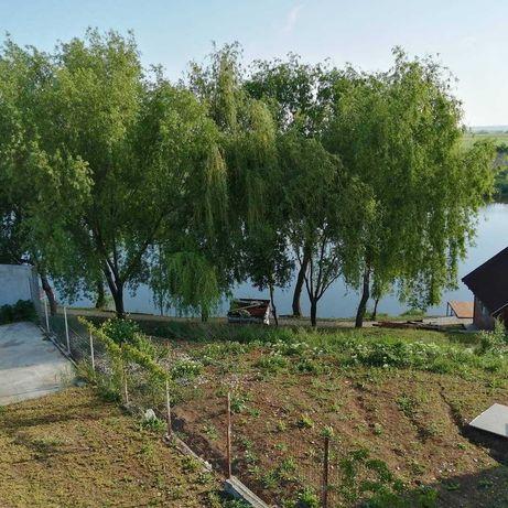 Direct Proprietar  -Vila  noua  D+P+1E +M  1019 mp teren la lac