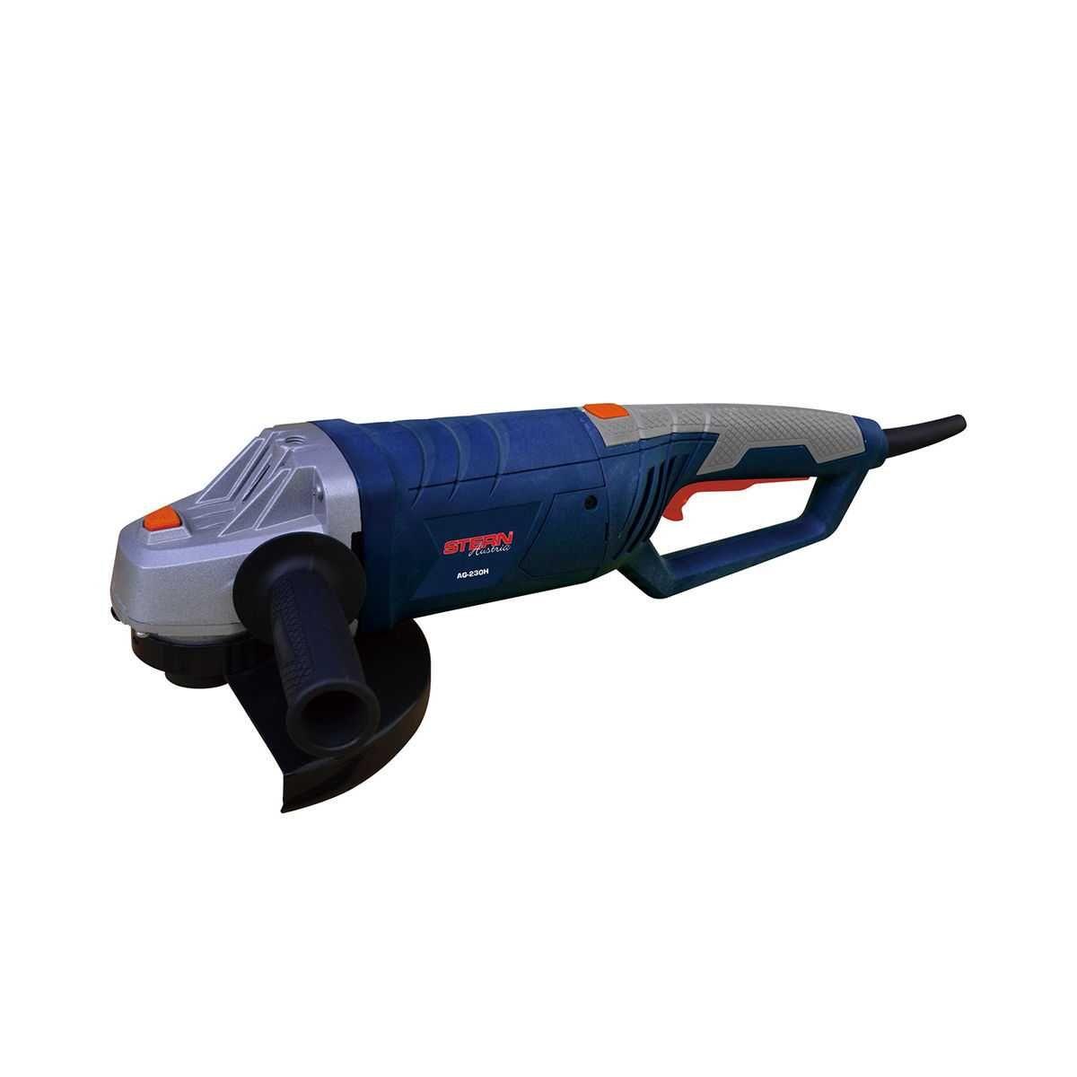 Polizor unghiular (flex) Stern AG230H, 2400 W, 230 mm