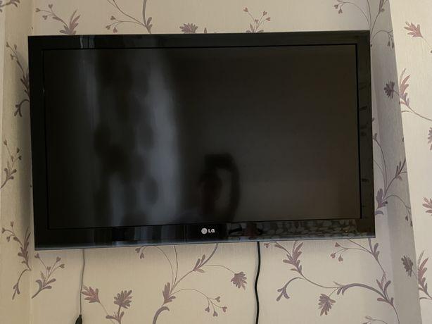 Телевизов LG