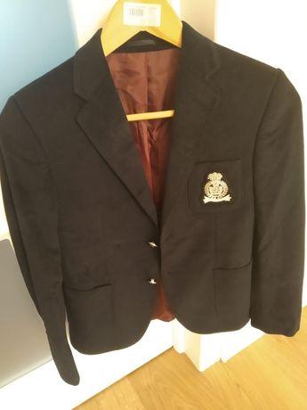 Пиджак велюровый для мальчиков