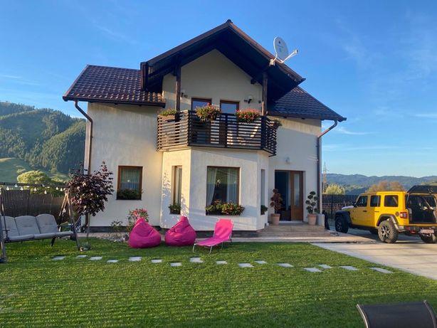 Vand casa, Casa vacanta, Cabana