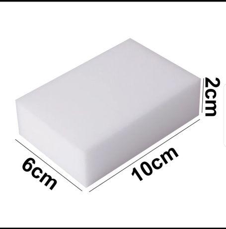 Меламиновая губка 40 тенге/шт