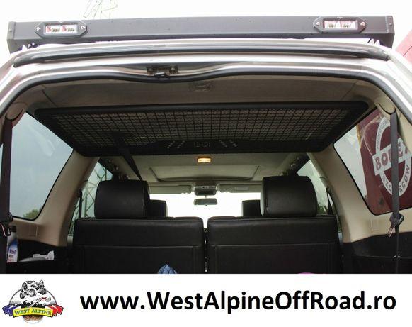 Grila Nissan Patrol Y61 - Plafon Expeditie - Gratar plafon