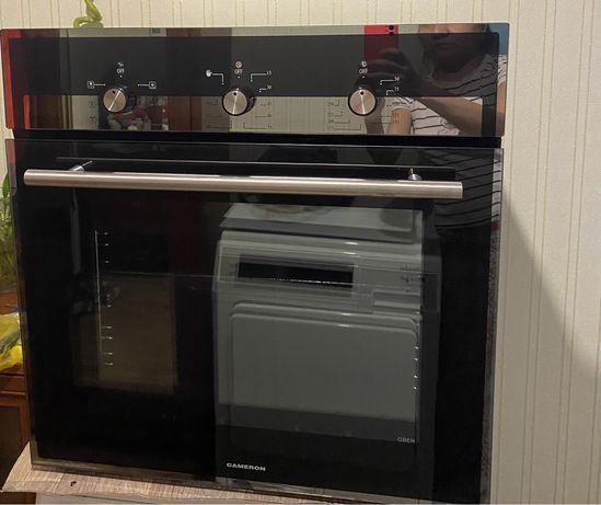 Комплект духовка и плита