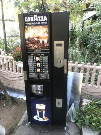 Зануси Спацио Вендинг кафе автомат. Zanussi Spacio.