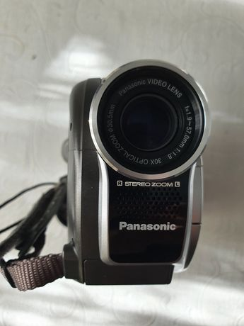 Panasonic vdr 160