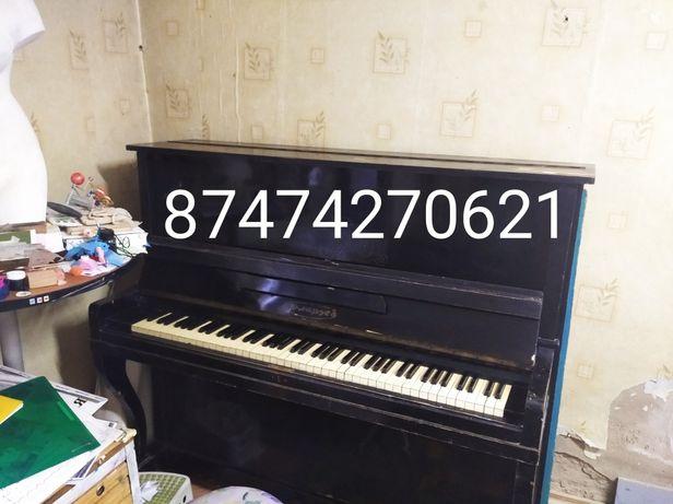 Настройка _пианино,фортепиано