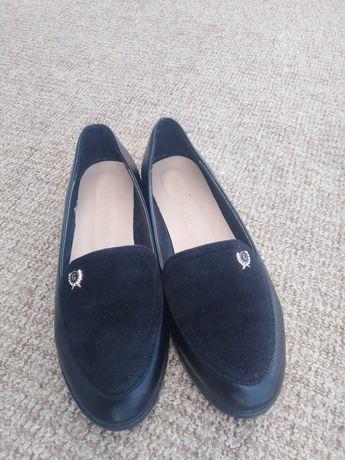 Туфли для школы 38