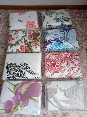 Текстиль Туркмения