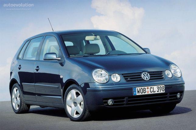 Dezmembrez Vw Polo 2001-2005- Diesel si Benzina.