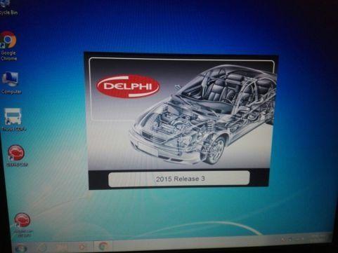 Суфтуер Delphi Autokom Cars Trucks 2015.R3
