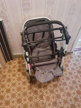 Детская коляска на запчасти