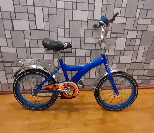 Велосипед Барс бензострой