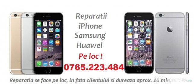 Service Gsm iPhone Sector 3 Magazin Titan Placa reparatii PE LOC