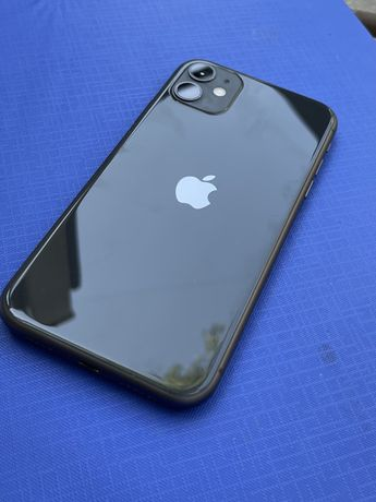 Айфон 11 , 128 ГБ