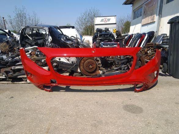 Предна броня за Mercedes GLA W156 13-16