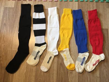 Футболни чорапи ( калци , гети )