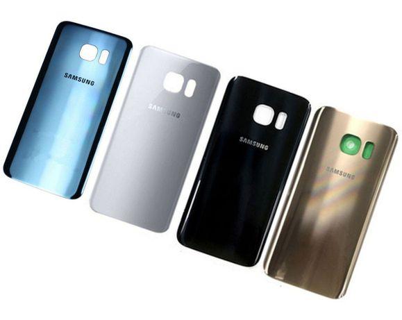 Нов капак Samsung S6 S7 EDGE S8 S9 NOTE 5 2016 А5 2017 HUAWEI P10 P20