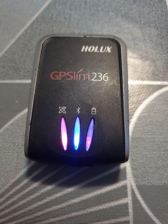 GPS проследяващо устройство