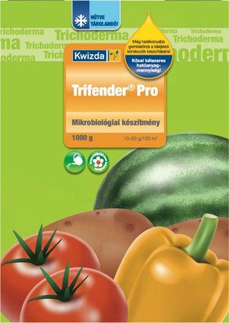 Трифендер - за Разсади и Оранжерии