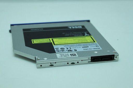 Unitate Optica DVDRW Slim Dell Latitude Precision TS-U633 DVD+-RW ODD