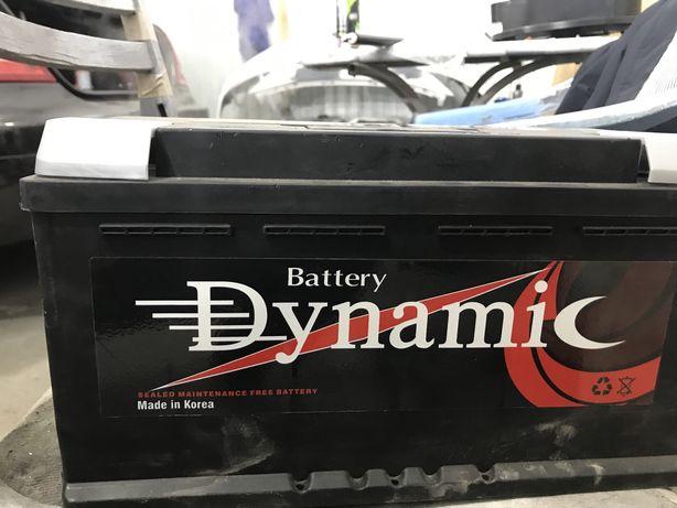 Аккумулятор Dynamic