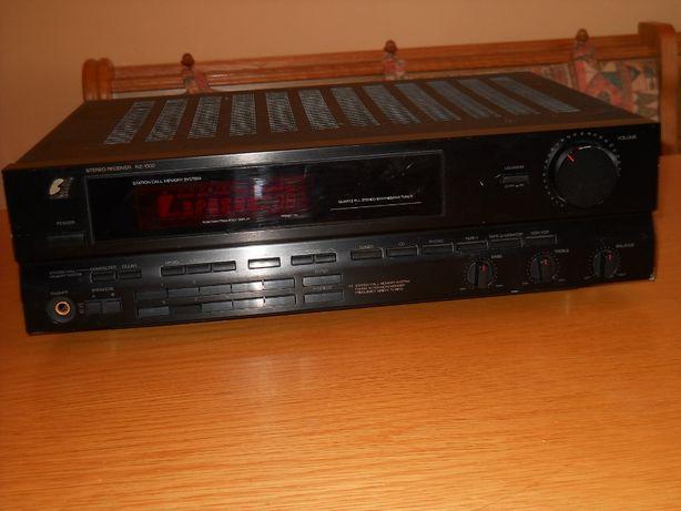 Amplificator SANSUI RZ-1500