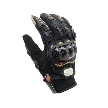 Ръкавици за мотор крос офроуд атв велосипед ски сноуборд с протектори
