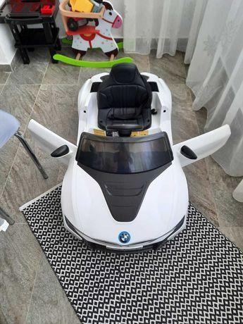 Mașinuță electrica pentru copii BMW I8 coupe