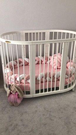 Манеж PREMIUM BABY мебель