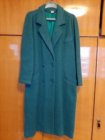 Дамско френско палто с подплата, подходящо и за бременни