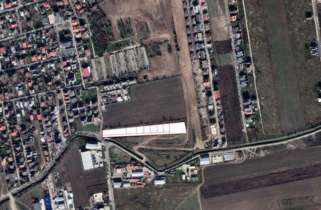 Teren de vanzare -loturi in Otopeni