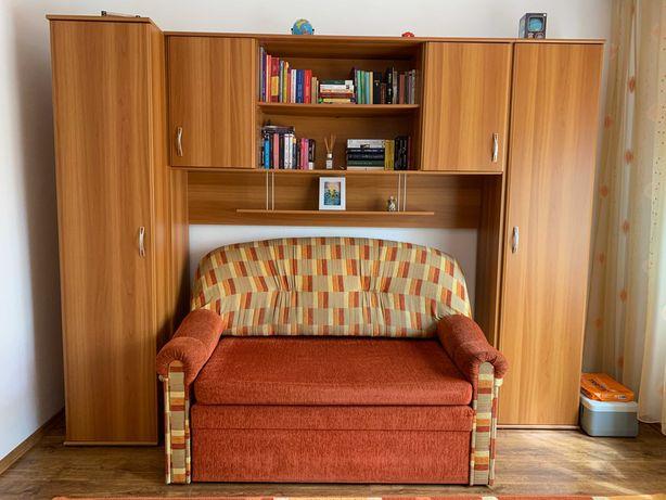 Mobila de camera  / sufragerie / pat