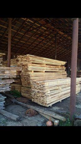 Vând corni, grinzi, scândură,popici,lemn de foc