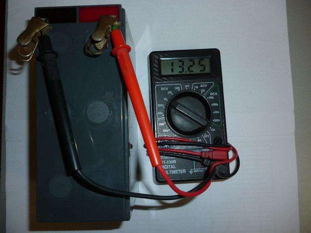 Baterii acumulatori 12V / 7,2Ah, 12V/3,4Ah Panasonic pt. UPS, bărcuță