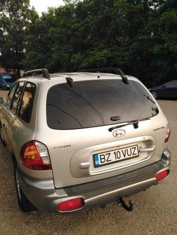 Mașină Hyundai  Santa Fe