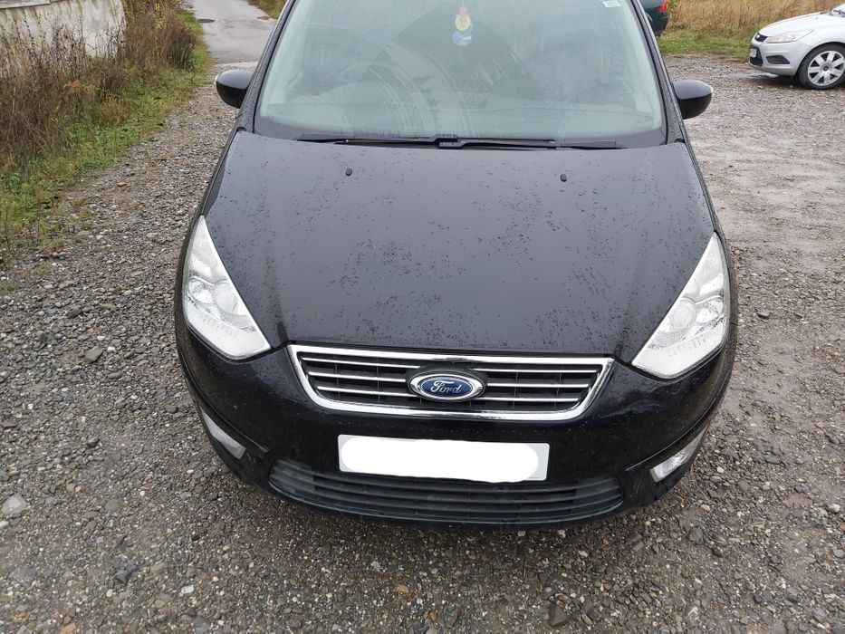 Dezmembrez Ford Galaxy 7 Locuri Motor 2L Diesel -140 Cp Euro 5 An 2012 Campina - imagine 1