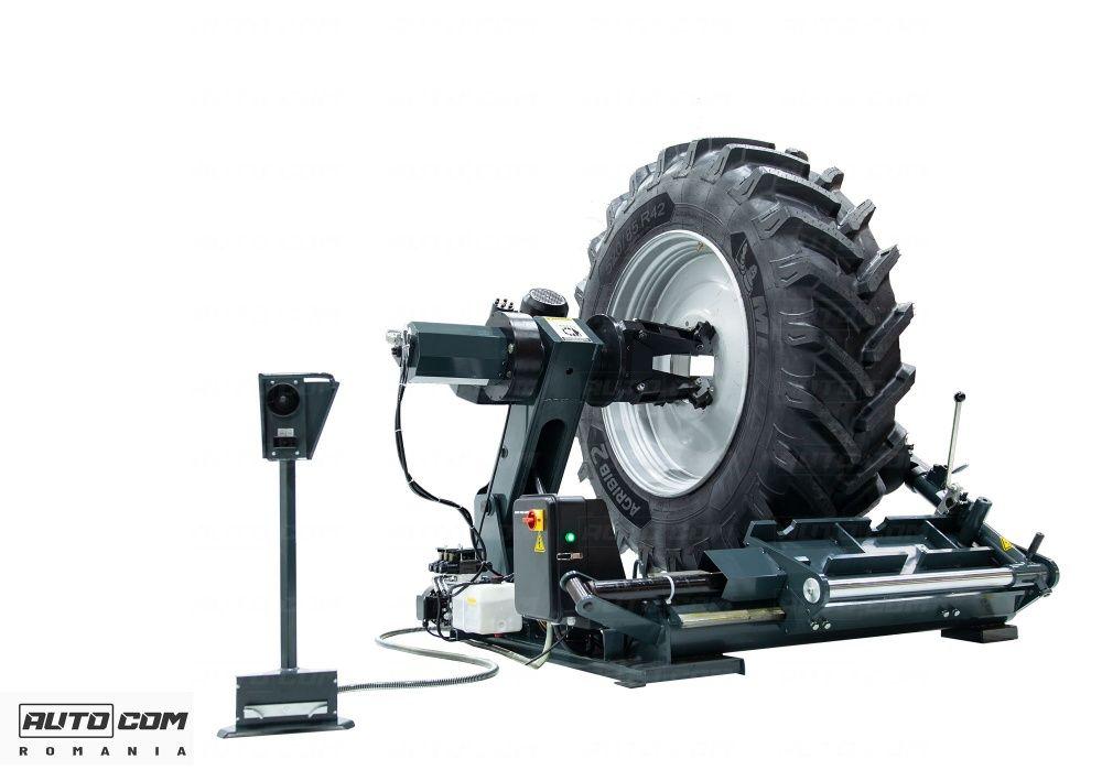 Masina dejantat roti camioane si utilaje agricole REIHMANN 1456 Basic