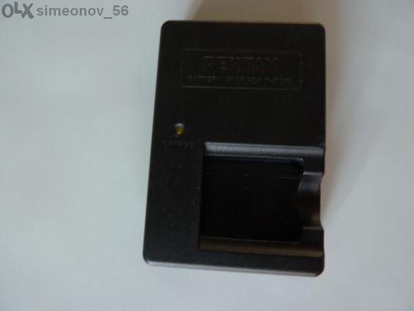 Продавам зарядно за фотоапарат Pentax