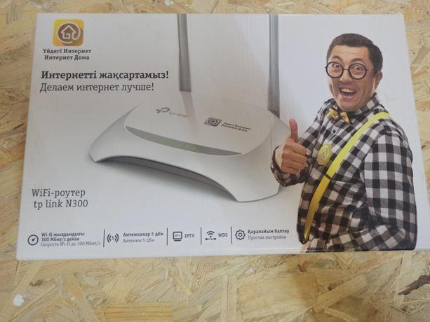 WiFi-роутер tp link N300
