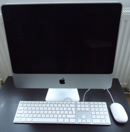 "Apple iMac 20"" Intel Core Duo 2.66GHz - 4GB DDR3"