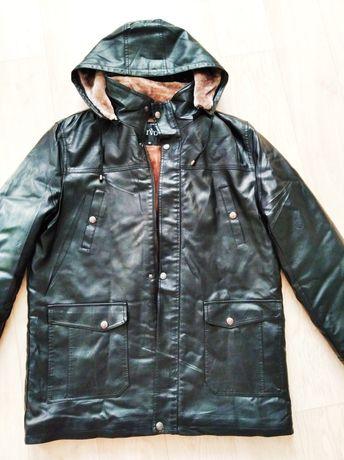 Мужская куртка НОВАЯ 66 размер