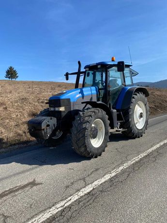 Tractor New Holland TM 190 4WD