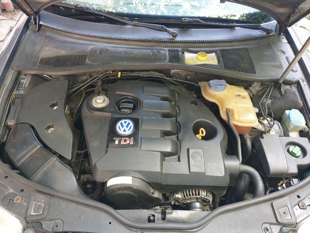 Motor VW Passat b5.5 1.9 TDI