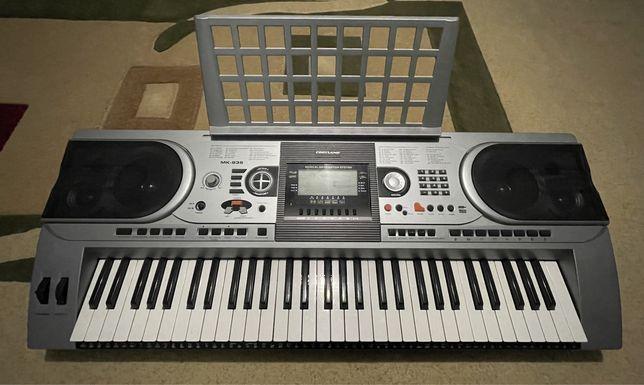 Срочно продам синтезатор Cortland MK - 935