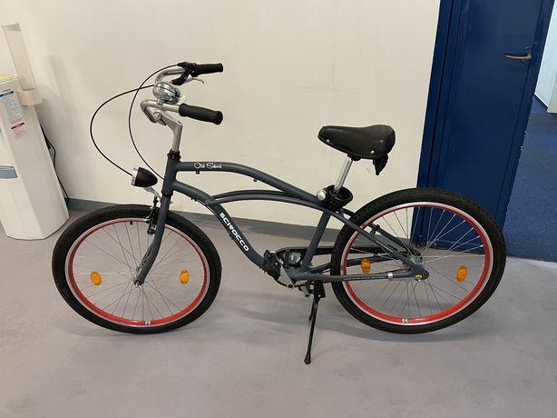 Bicicletã Scirocco
