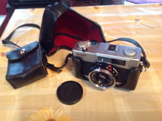 Aparat foto clasic Revue 400L 38mm