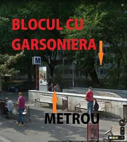 Garsoniera Titan metrou Costin Georgian parc IOR 9min mers la pas et 2