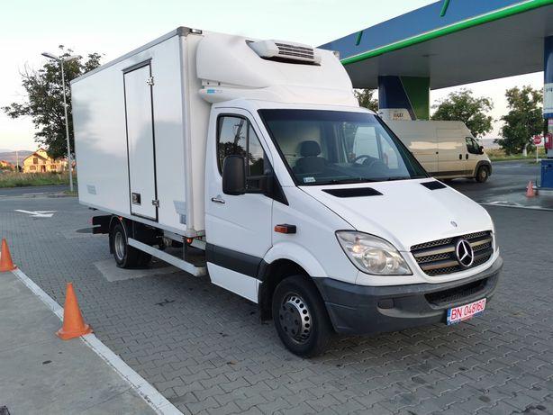 Mercedes sprinter frigorífic 519