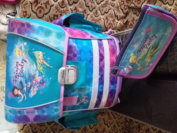 Продам фирменный рюкзак не дорого